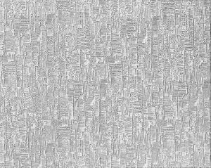 Флизениновые обои под покраску ВЕРСАЛЬ 305-60 винил белые
