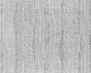 Флизениновые обои под покраску ВЕРСАЛЬ 341-60 винил белые