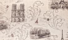 Обои Мегаполис 9050-14 на флизелиновой основе (1,06х10,05м)