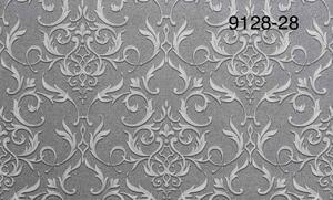 Обои Мегаполис 9128-28 виниловые на флизелиновой основе (1,06х10,05м)
