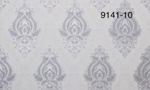 Обои Мегаполис 9141-10 виниловые на флизелиновой основе (1,06х10,05м)