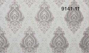 Обои Мегаполис 9141-11 виниловые на флизелиновой основе (1,06х10,05м)